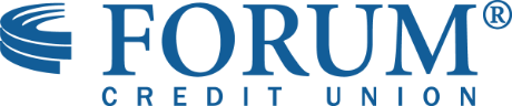 FORUM Credit Union logo